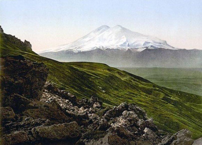 Elbrusas