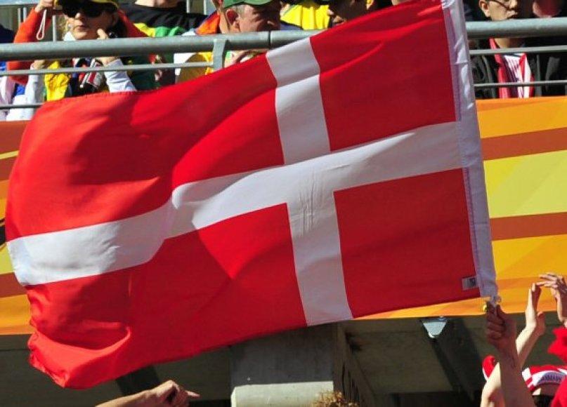 Danijos vėliava