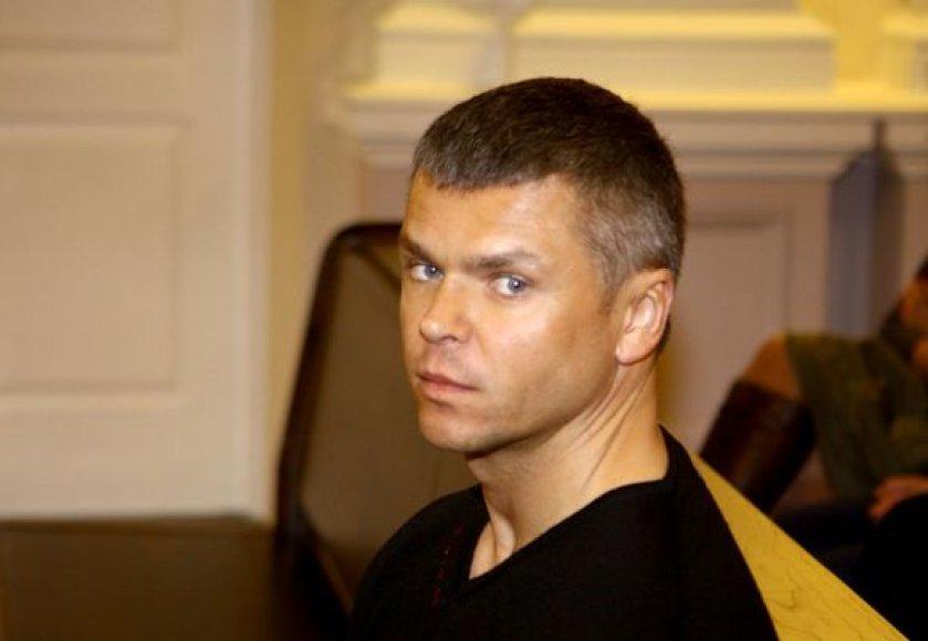 Darius Mačys
