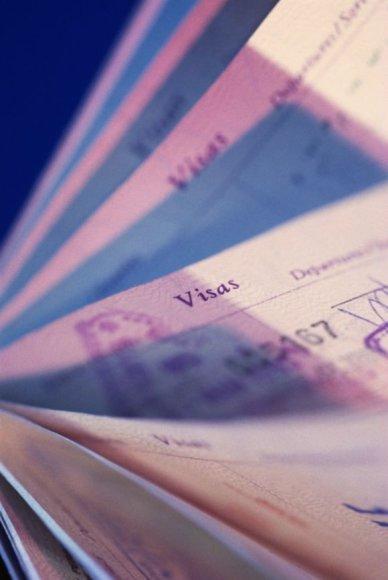 Norintiems į Kanadą vykti be vizų, nuo sausio 1 dienos reikia turėti biometrinį pasą.