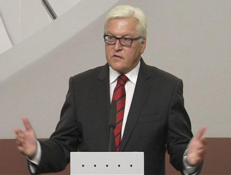Frankas Walteris Steinmeieris
