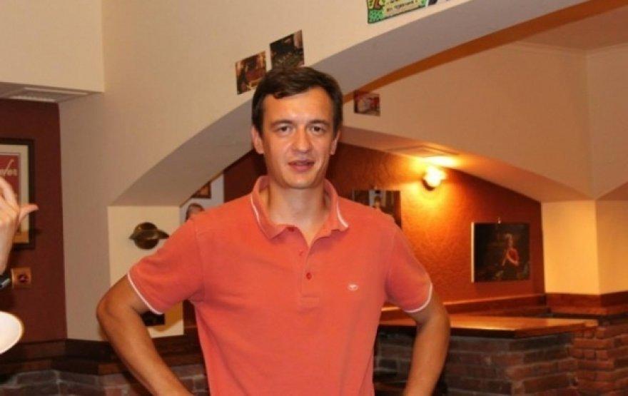 Jevgenijus Gapičemas