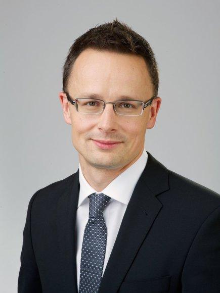 Peteris Szijjarto