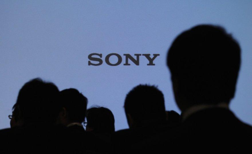 """Sony"" logotipas"