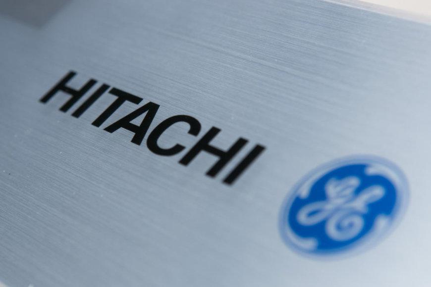 """""""Hitachi"""""""