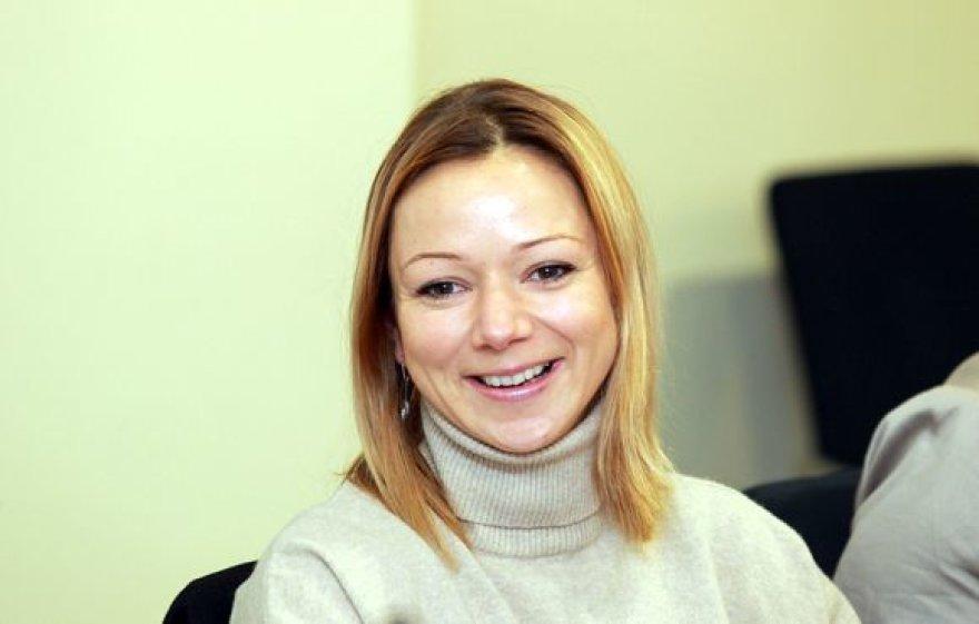 Rūta Paškauskienė