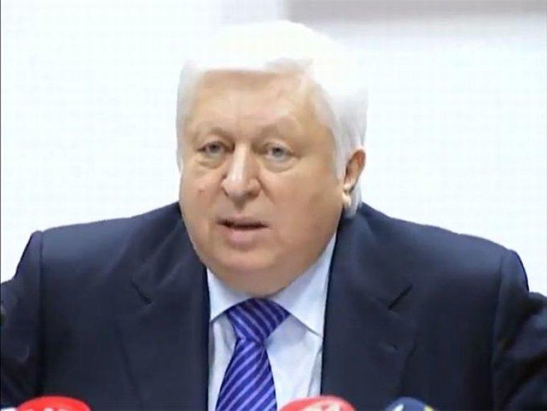 Viktoras Pšonka