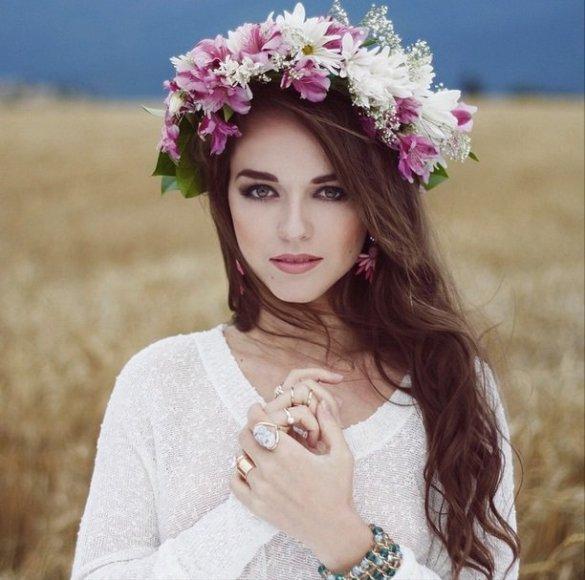 Evelina Anusauskaitė-Young