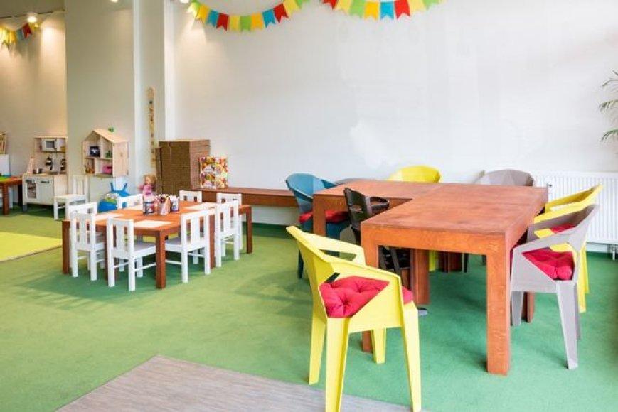 Žaidimų kambarys