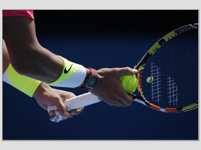 Tenisininkas
