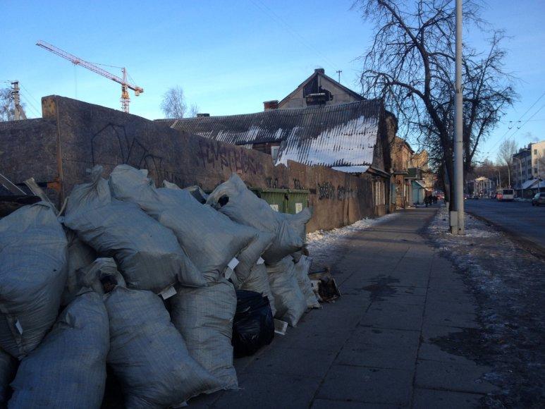 Kalvarijų g. 2014.01.30