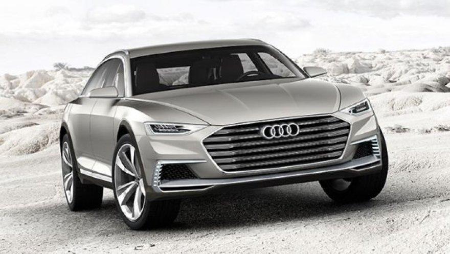 """""""Audi Prologue Allroad"""""""