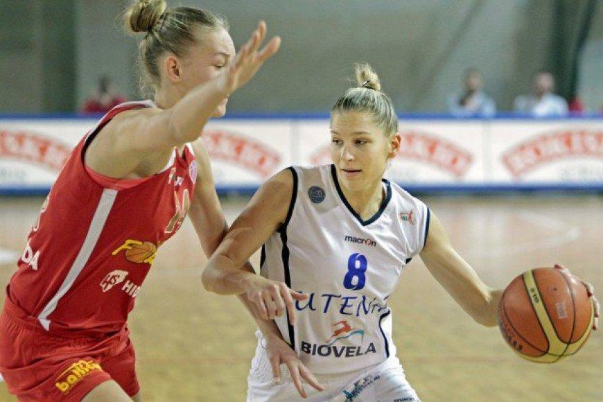 Greta Šniokaitė