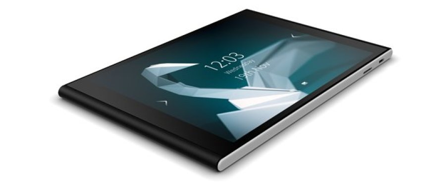 Planšetinis kompiuteris Jolla Tablet