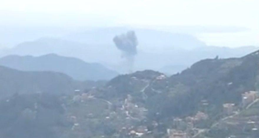 Turkija netoli sienos numušė Sirijos karo lėktuvą
