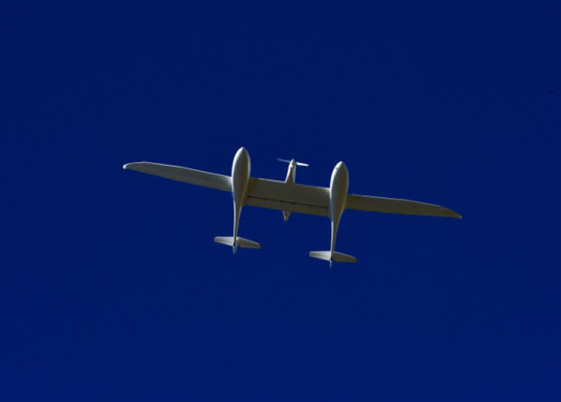 Lėktuvas HY4
