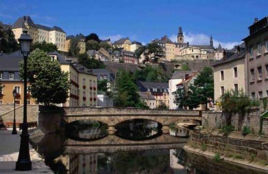Liuksemburgą ypač pamėgo Rusija