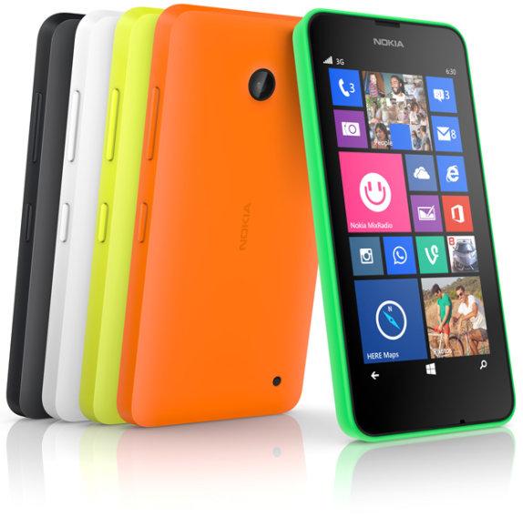 """""""Lumia 630"""""""