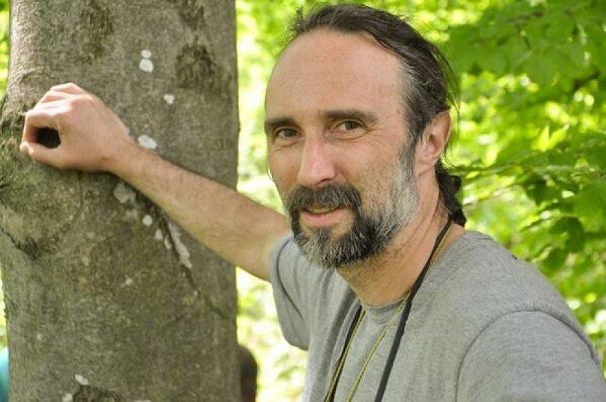 Jurijus Verbickis