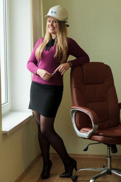 Ieva Špučytė