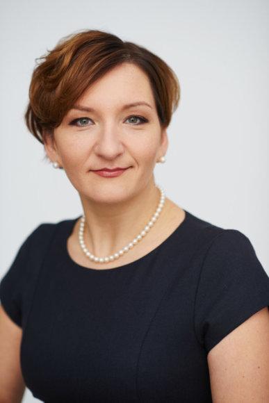A.Landsbergienė