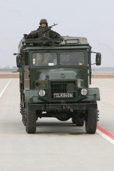 NATO Karinių oro pajėgų bazė