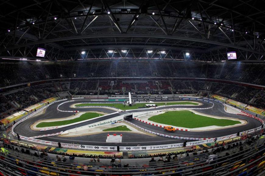 """Čempionų lenktynės (""""Race of Champions"""")"""