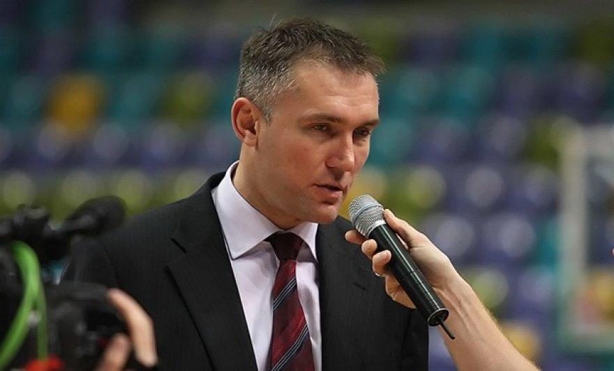 Kamilas Novakas