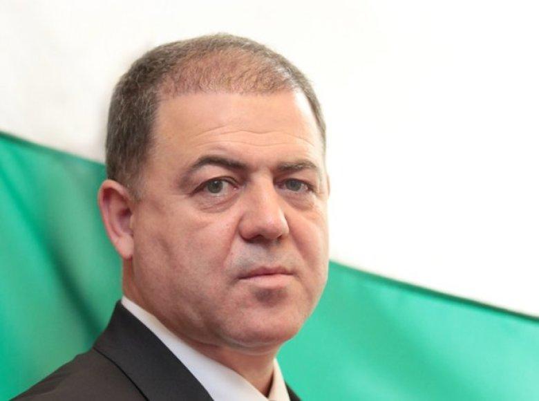 Nikolajus Nenčevas