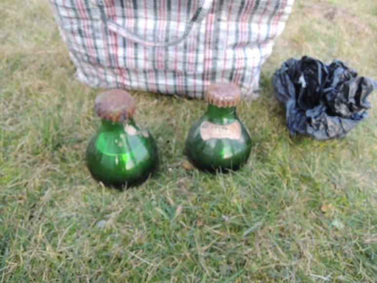 Marijampolėje prie Atliekų tvarkymo centro vartų buvo palikti 2 litrai gyvsidabrio, kuris sveria 6 kilogramus.