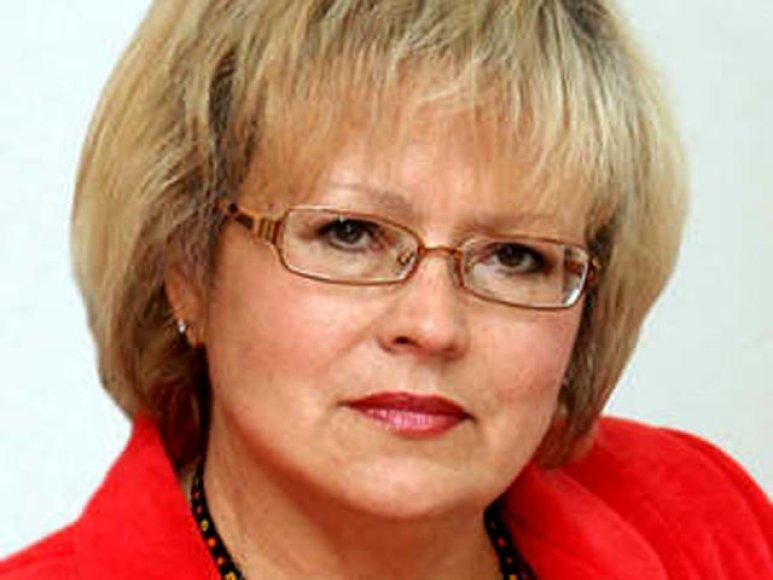 Natalija Rudenko