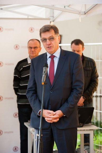 Algridas Butkevičius