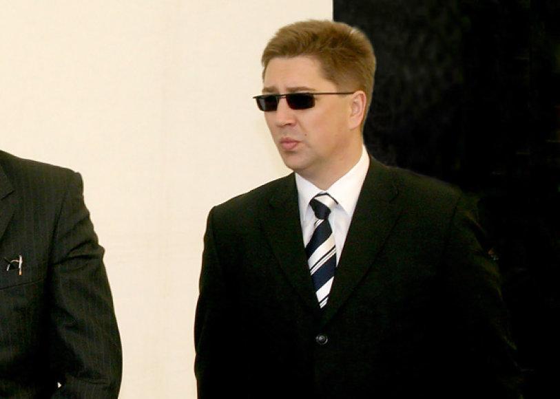 Andrius Janukonis