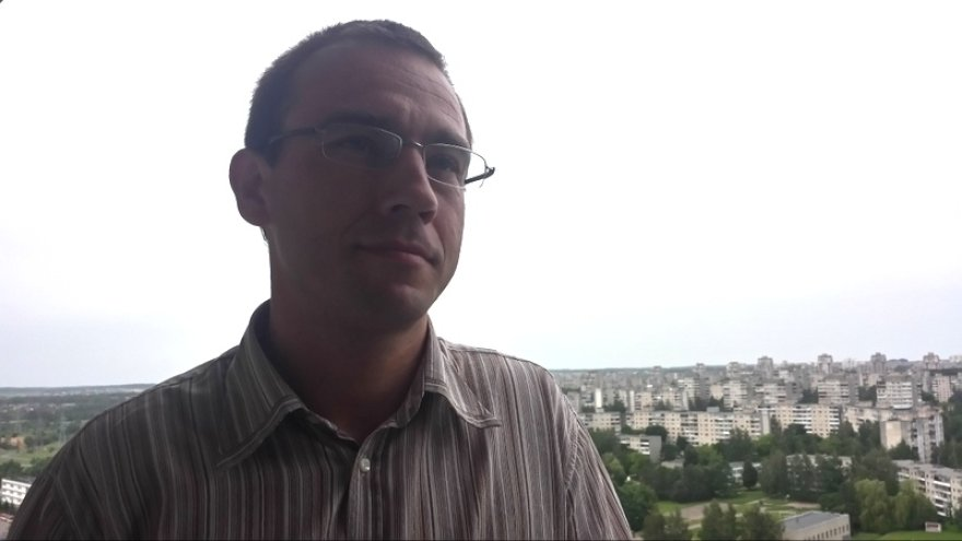 Marcinas Wakaras