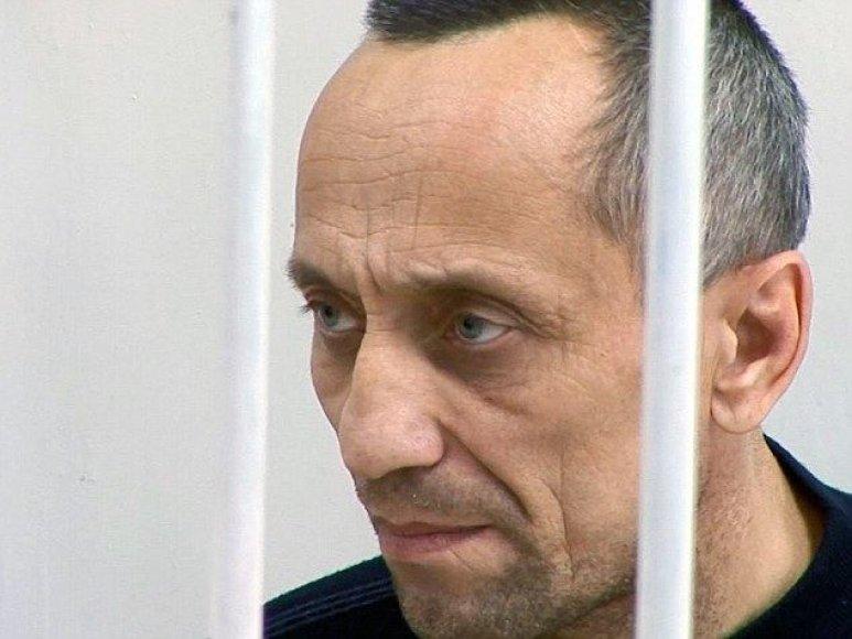 Michailas Popkovas prisipažino įvykdęs 69 žmogžudystes