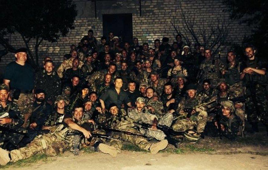 Nacionalinė gvardija