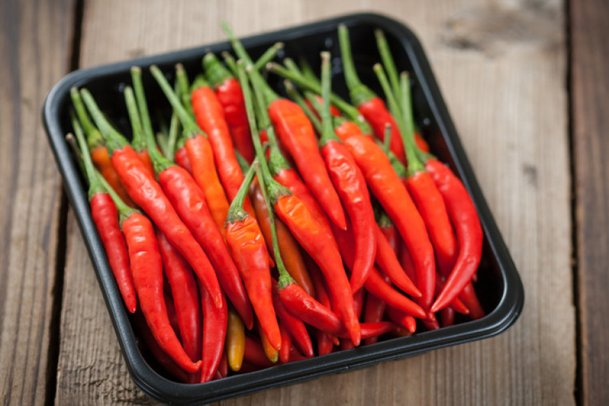Aitrioji paprika