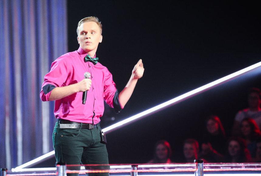Justinas Stanevičius