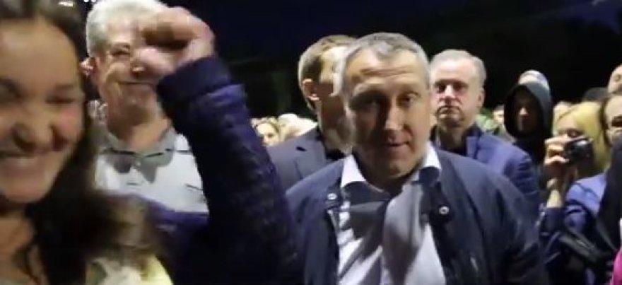 Andrijus Deščycia