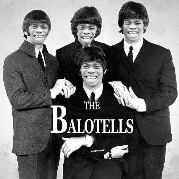 """Mario Balotelli """"tapo"""" bitlu"""