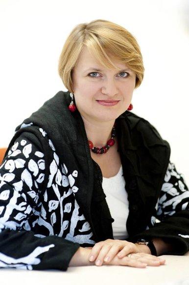 Rita Rekašiūtė