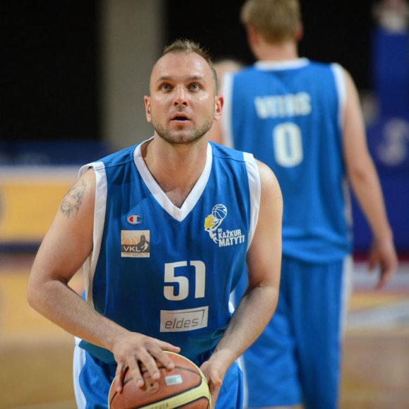 Jonas Vainauskas.