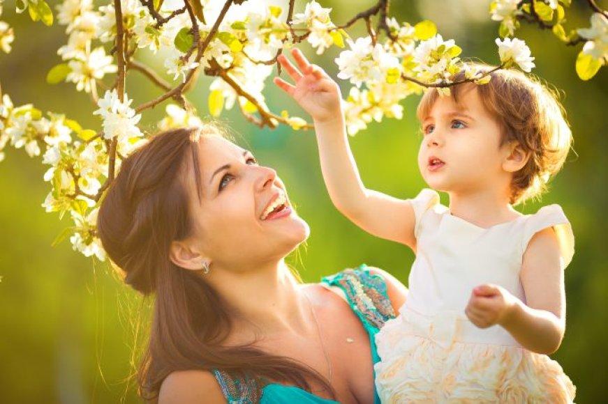 Laimė gali slypėti ir paprastuose dalykuose