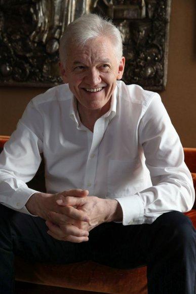 Rusijos verslininkas Genadijus Timčenko