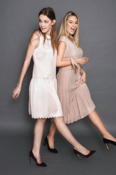"""Rent Boutique"" nuotr./Mados prekių nuomos projekto ""Rent Boutique"" suknelės"