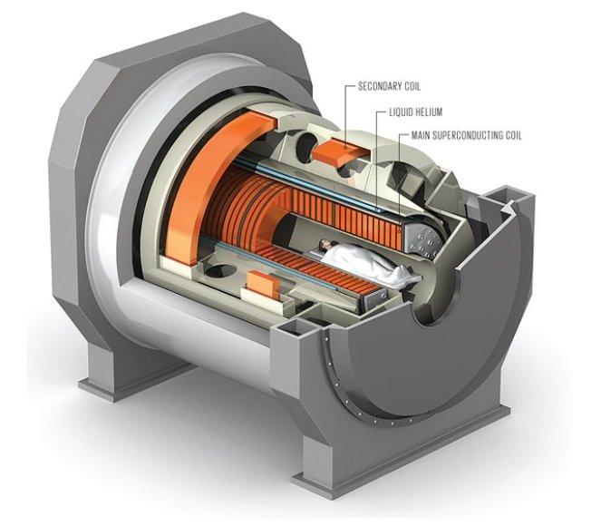 Taip atrodys galingiausias magnetinio rezonanso aparatas pasaulyje – INUMAC
