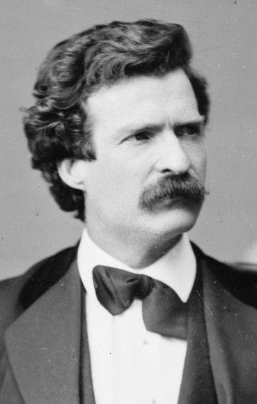 """""""Wikimedia Commons"""" nuotr./Markas Twainas"""