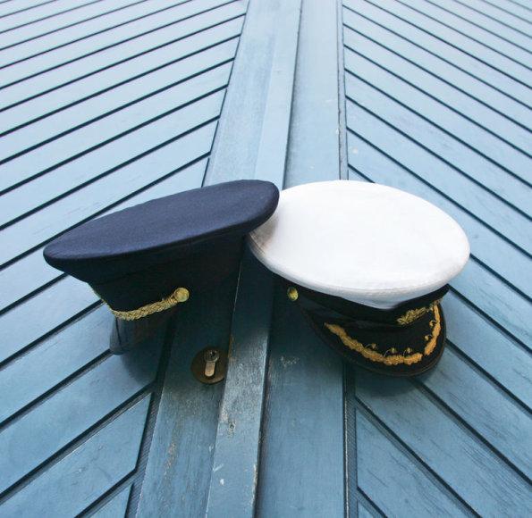 Jūrininkų kepurės