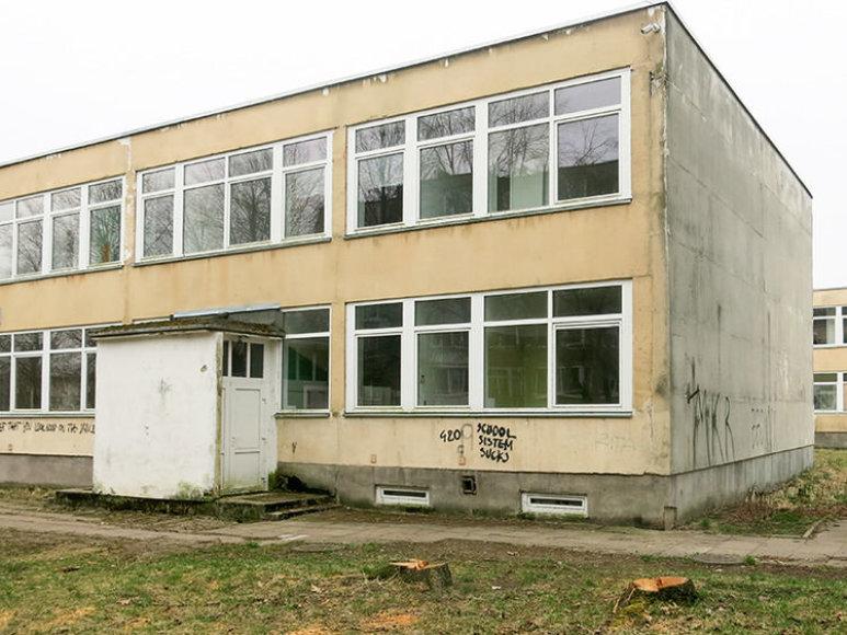 Už ketvirtį milijono eurų savivaldybės parduodamas turtas neatrodo viliojančiai