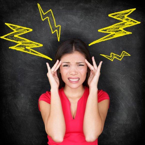 Kaip atsikratyti nuovargio?